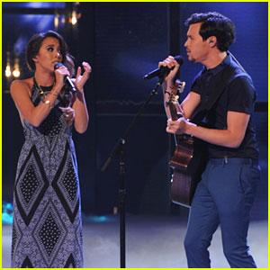 Alex & Sierra: 'X Factor' Final 3 Performances - Watch Now!