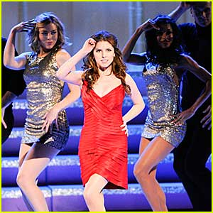 Anna Kendrick: Kennedy Center Honors 2013 Performance Pics!