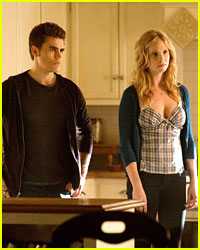 Does Caroline Really Belong with Stefan on 'The Vampire Diaries'?