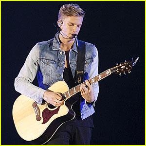 Cody Simpson Picks His Favorite Album of 2013