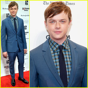 Dane DeHaan: Gotham Independent Film Awards 2013