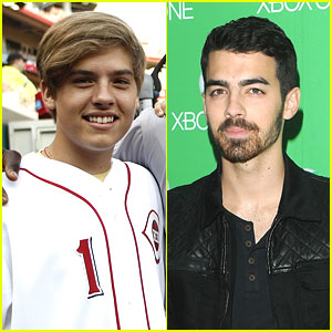 Dylan Sprouse Responds to Joe Jonas' NYMag Essay