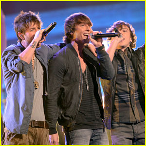 Emblem3 Performs & Announces Headlining Tour on 'X Factor' - See the Dates!