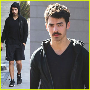 Joe Jonas on His NYMag Article: 'It Felt Really Amazing'