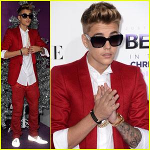 Justin Bieber: 'Believe' World Premiere