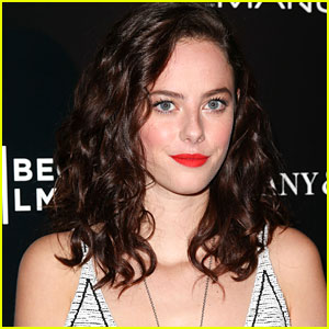 Kaya Scodelario Talks Making 'The Maze Runner'