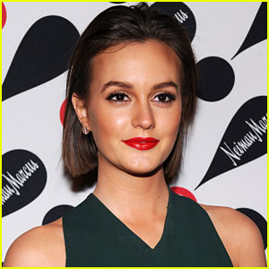 Leighton Meester: Broadway's 'Of Mice & Men' Role!