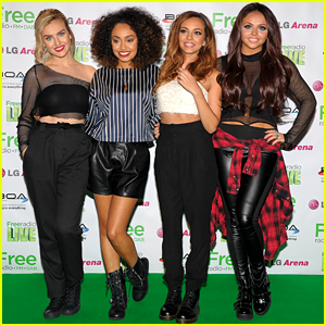 Little Mix: Free Radio Live 2013