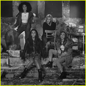 Little Mix Premieres 'Little Me' Music Video - Watch Now!