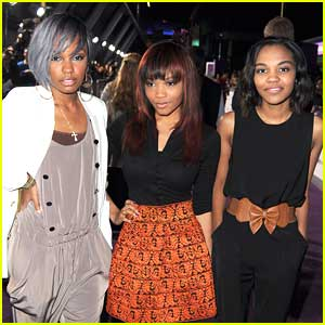 McClain Sisters: 'He Loves Me' Lyric Video - Watch Now!
