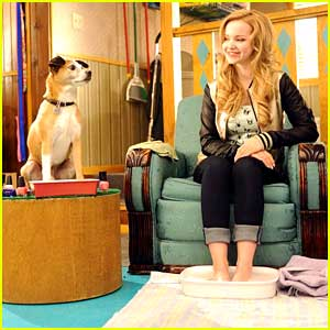 Dove Cameron: New 'Cloud 9' Stills!