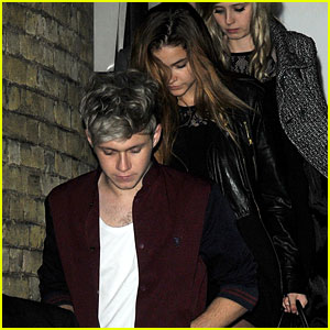 Niall Horan & Barbara Palvin: New Couple Alert!