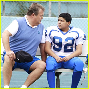 Rico Rodriguez: Ready for 'Big Game' on 'Modern Family'