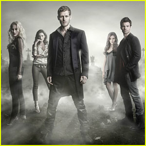 'The Originals' Scoop: Ladies' Night in New Orleans!
