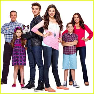 'The Thundermans': Renewed for Season 2!