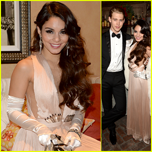 Who Is Vanessa Hudgens Dating? Her Pics With Austin Butler