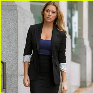 'The Tomorrow People' Interview: Alexa PenaVega Previews Her 'Cutthroat' Character