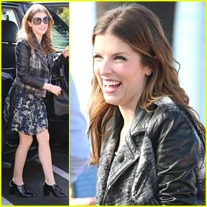 Will Anna Kendrick Be In 'Pitch Perfect 2' At All?