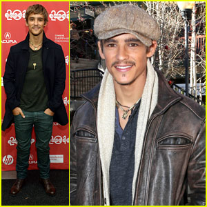 Brenton Thwaites: 'The Signal' at Sundance!