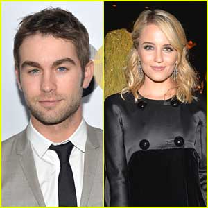 Chace Crawford: Headed to 'Glee' for 100th Episode!