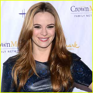 Danielle Panabaker Joins CW's 'The Flash'