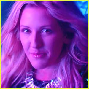 Ellie Goulding: 'Goodness Gracious' Video - Watch Now!