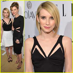 Emma Roberts Joins 'For The Dogs' (Exclusive)