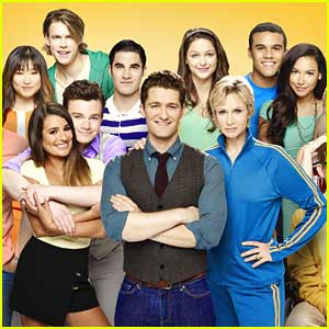 'Glee': Rest of Season 5 Will Be in NYC!