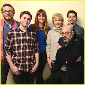 Jake Cherry: 'Hits' at Sundance 2014