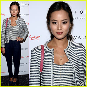 Jamie Chung: 'Gimme Shelter' NYC Premiere