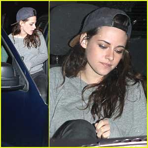 Kristen Stewart on 'Equals': 'It's The Most Devastating Story'