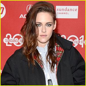 Kristen Stewart Wants to Shave & Tattoo Her Head