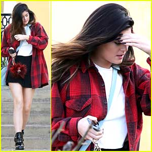 Kylie Jenner: 'Prom Should Feel Sophisticated'