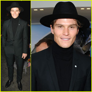 Oliver Cheshire: London Fashion Shows