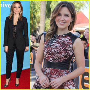 Sophia Bush Headed to 'Law & Order: SVU' for 'Chicago P.D.' Crossover Episode