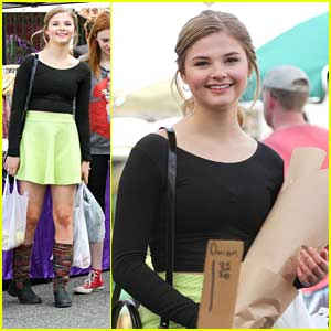 Stefanie Scott: 'Law & Order: SVU' Episode Airs This Week!