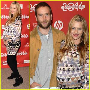 Teresa Palmer & Mark Webber: 'Laggies' Premiere at Sundance 2014