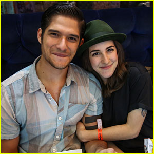 Tyler Posey & Seana Gorlick: MTV's Artist to Watch Concert Couple