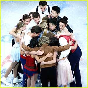 Olympian Scott Hamilton Weighs In on Ashley Wagner/Mirai Nagasu Olympic Team Selection