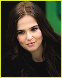 Zoey Deutch Takes 'Mean Girls' Quiz. How'd She Do?