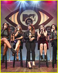 Fifth Harmony Sings 'Independent Woman'