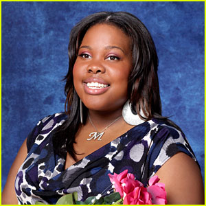 Amber Riley Covers 'Leave A Light On' - Listen Now!