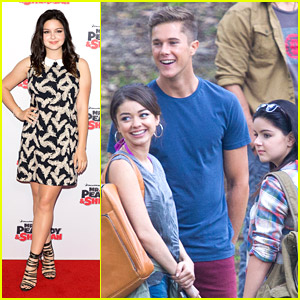 Ariel Winter: 'Mr. Peabody & Sherman' Premiere After Walking Sydney Harbor Bridge with 'Modern Family' Cast