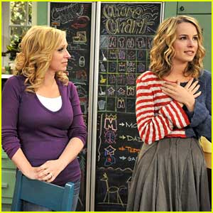 Bridgit Mendler: Countdown to 'GLC' Series Finale