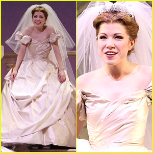 Carly Rae Jepsen: 'Cinderella' Broadway Debut!