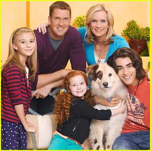 'Dog With A Blog' Renewed For 3rd Season!