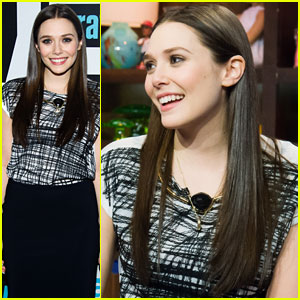 Elizabeth Olsen's Sister Mary-Kate Forgot Her Birthday, But She Doesn't Hold Grudges