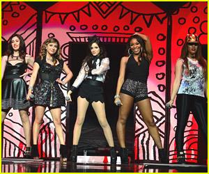 Fifth Harmony: Up For Two Radio Disney Music Awards!