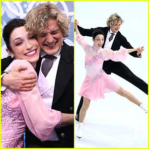 Why aren meryl and charlie dating