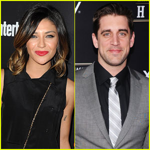 Jessica Szohr Dating Aaron Rodgers Again?
